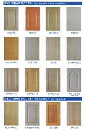 Door Architrave Homebase Contemporary Glazed Solid Internal Door